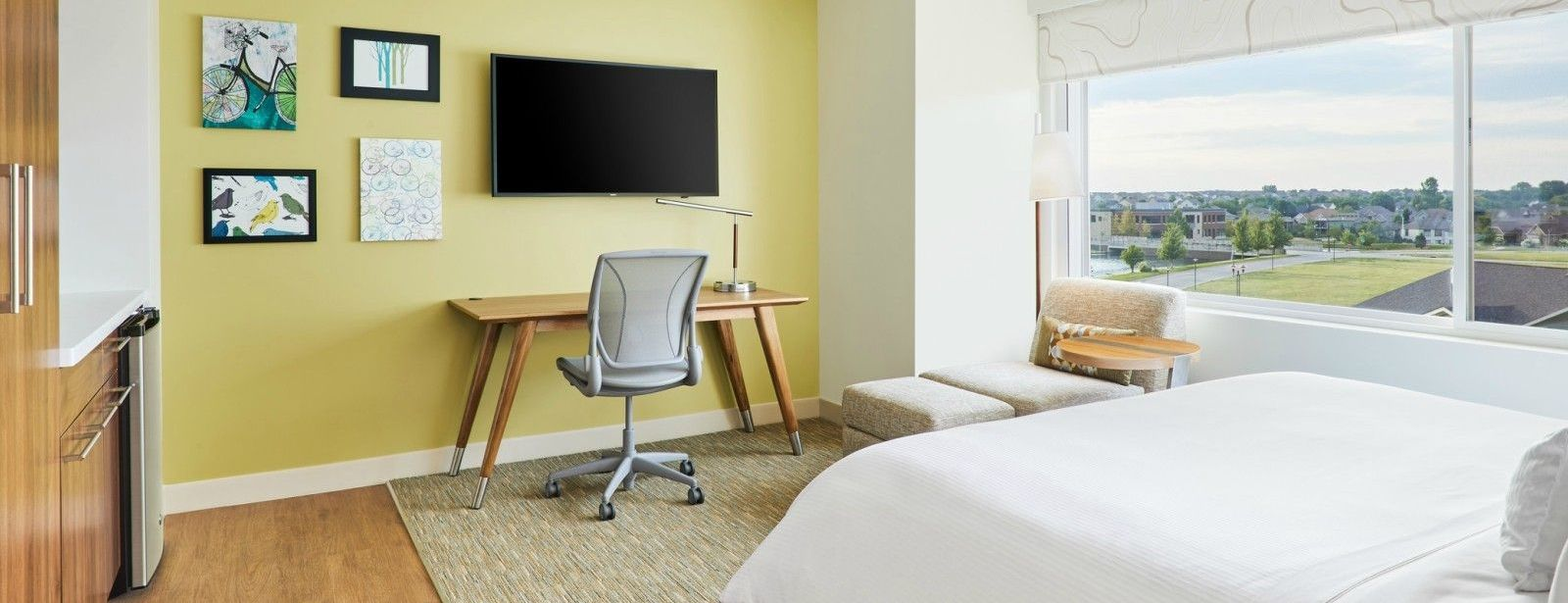 Des Moines Accommodations - Accessible King Room